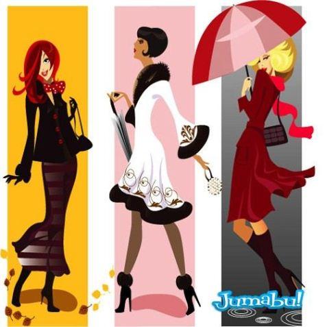siluetas-moda-mujeres