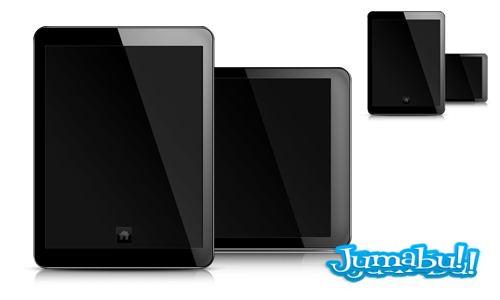 tablet-en-psd