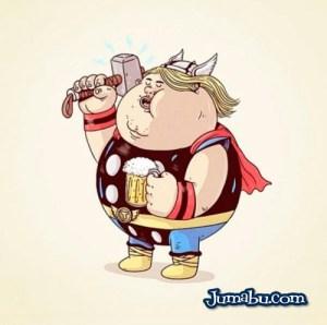 thor-gordo