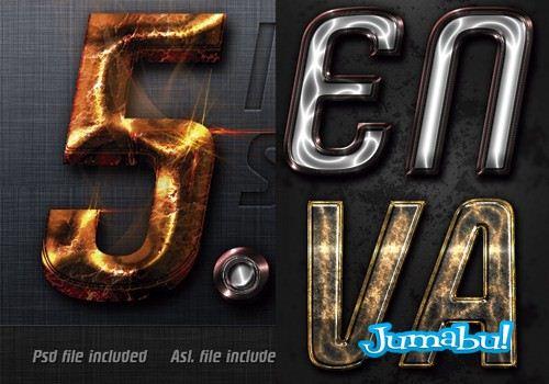 tipografias-efecto-acciones-photoshop