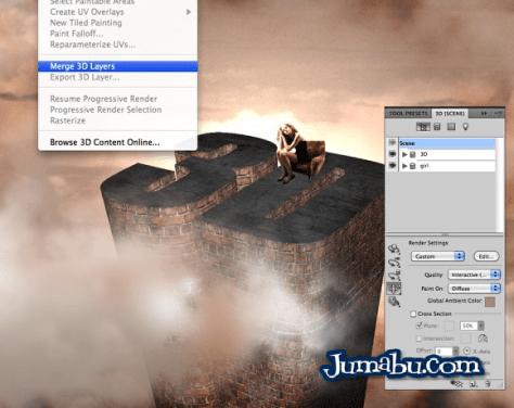 tutorial-photoshop-3d