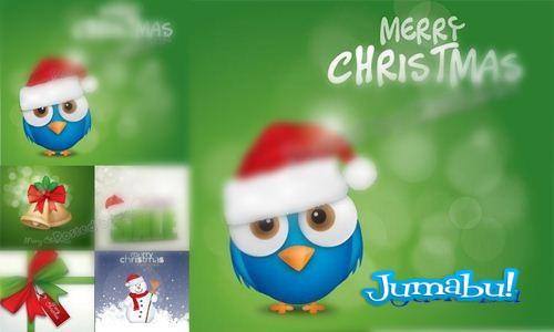 christmas-twitter-bird
