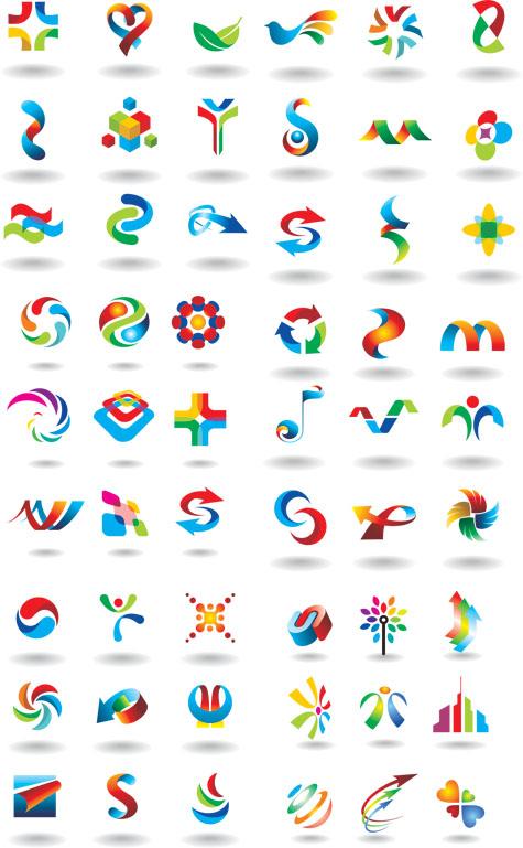 vector logos gratis - Logos en Vectores Gratis para Descargar