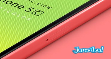 005-iphone-5C-mobile-celular-multicolors-isometric-view-3d-mock-up-psd