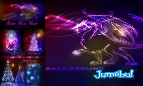 2012 dragon year - Año del Dragón