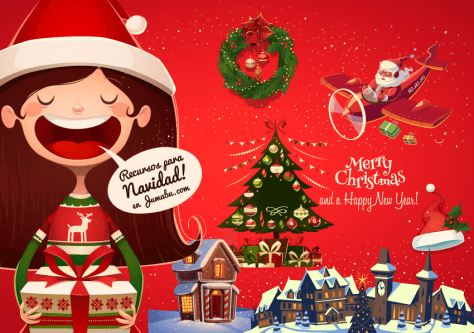 2015-Christmas-and-New-Year-creative-backgrounds-vector-2-(9)