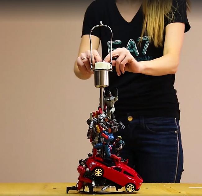 2894155 5 650 1467308532 - Cómo reutilizar juguetes viejos