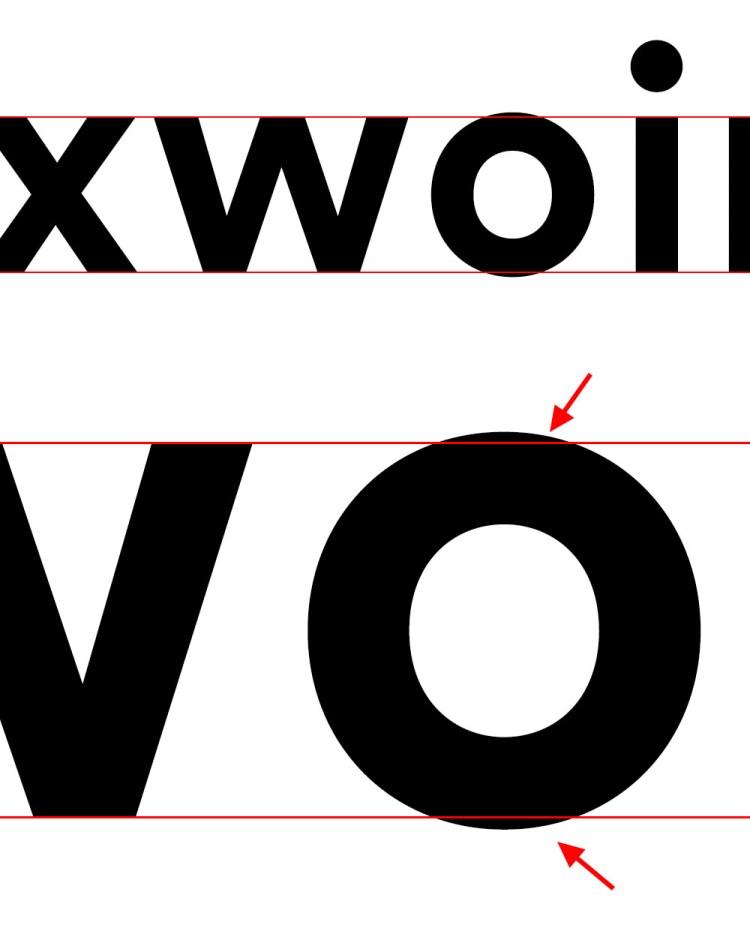ajuste letra o 830x1024 - Google diseñó mal su propio logo!