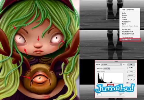 arte-digital-halloween-personaje