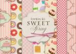 backgrounds primaveras rosados - Fondos Coloridos y Primaverales en HD