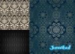 baclground fondo ornamental mandala vectores - Fondos en Vectores con Estilos Ornamentales