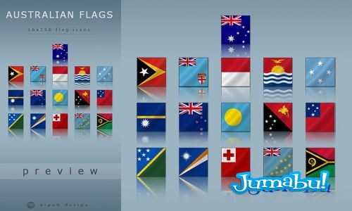 australian-flags-png
