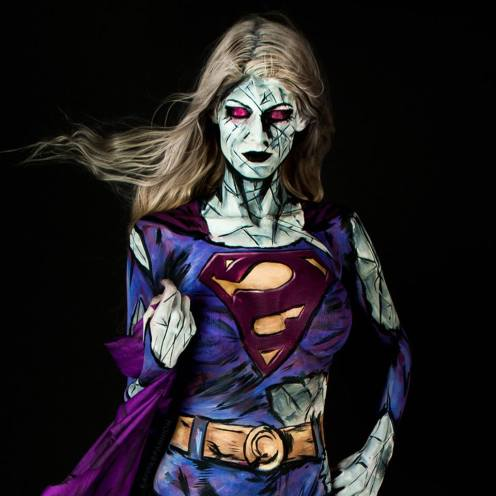 bizzarro-supergirl