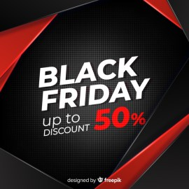 cartel black friday argentina - Diseño de Black friday en vectores