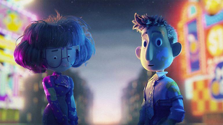 chipotle a love story - Emocionate con el nuevo corto animado de Chipotle