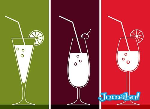 cocktails-vasos