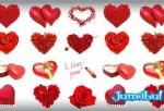 hearts-valentin-day