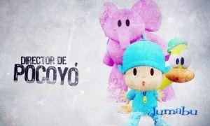 director pocoyo animacion - Freme by Frame POCOYÓ