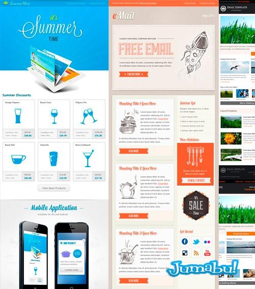 email-psd-design