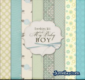 empapelados habitacion bebe varon - Empapelados para la Habitación de tu Bebé Varón