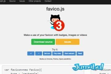 favico animados1 - Como Hacer un Favico Animado