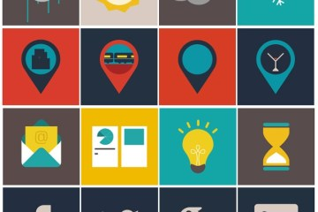 flat iconos animados gif - Descargar Iconos Planos Animados en Gif, PNG y Vector