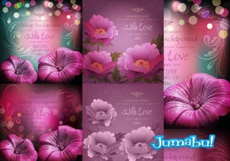 flores-coloridas-rosadas-dibujadas
