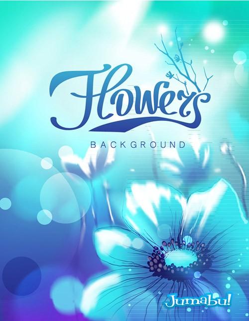 flores-en-vectores-gratis