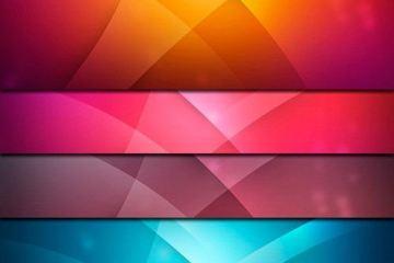 fondos abstractos colores - Fondos Abstractos de Varios Colores