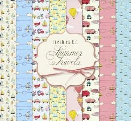 fondos ninos infantiles descargar e1459770361414 - Empapelados con diseños para niños gratis