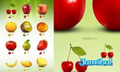 frutas tropicales png
