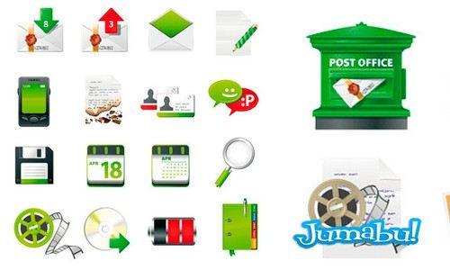 iconos-correo-postal
