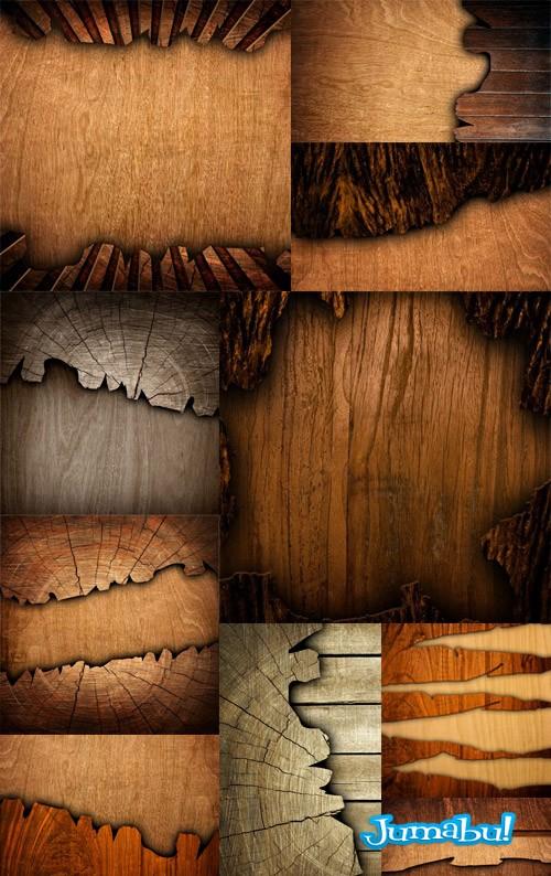 imagenes-maderas-rotas-texturas
