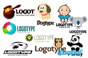 logo element psd - Elementos de Logos en PSD