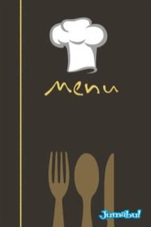 logo restaurante en vectores - Vectores para Logo o Menú de Restaurante