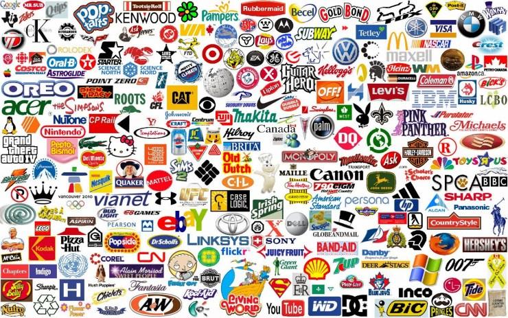 logos de marcas vectores - Descarga Logos de Marcas 100% Gratis