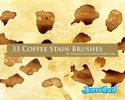 manchas-de-cafe-en-psd-brushes