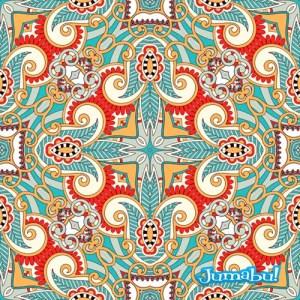 mandalas vectores - Ornamentales Vectorizados Mandalas