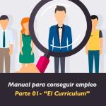 manual conseguir trabajo - Cómo armar un curriculum para conseguir trabajo?
