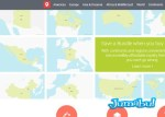 mapas mexico vectores - Mapas de Todo el Mundo en Vectores y Gratis