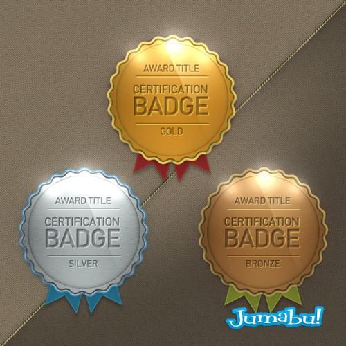 medallas-oro-plata-bronce-photoshop