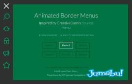 menu responive php - Crear Menú Responsive Animado