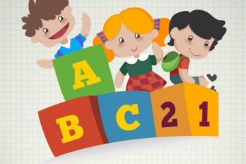 ninos vectores aprendiendo escuela - Niños de Vuelta al Colegio en Vectores