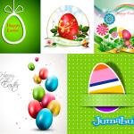 pascuas felices vectores - Recursos para Pascuas en Vectores