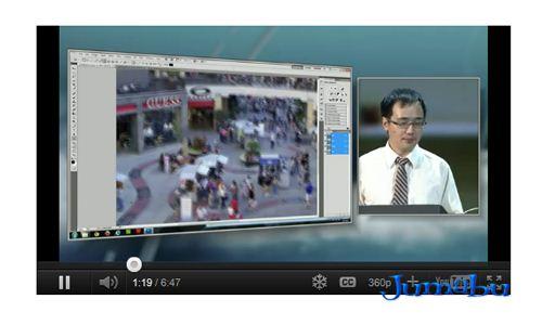 photoshop cs6 photo deblur - Video con lo Nuevo de Photoshop CS6