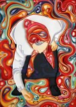 quilling paper abuelas - Arte con Papel - Quilling Paper