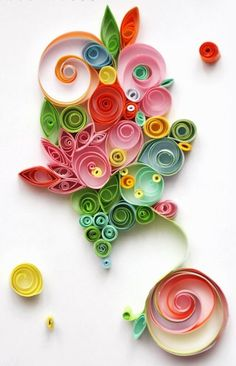 quilling-paper-flores