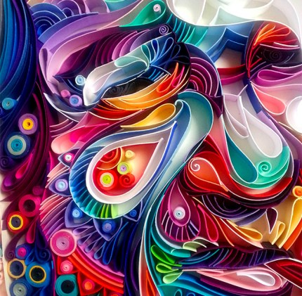 quilling-paper