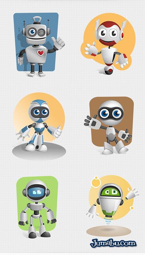 robots-caricaturas-animados