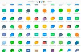 smashicons coloridos iconos - Descarga un Set de Iconos Gratuitos!